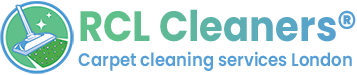 RCL Carpet Cleaners® Logo